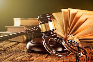 Perbedaan Antara Hukum Pidana dan Hukum Perdata