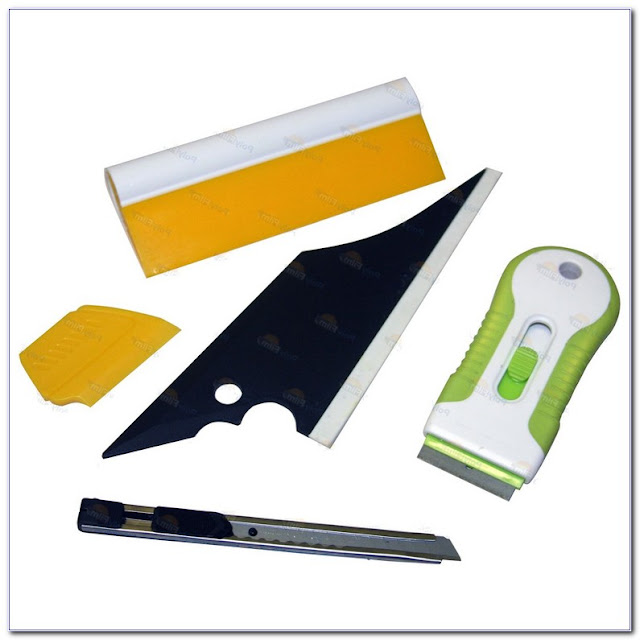 Professional Car WINDOW TINTING Tools For Sale