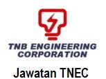 JAWATAN KOSONG TNB Engineering Corporation Sdn. Bhd. 14 April 2017