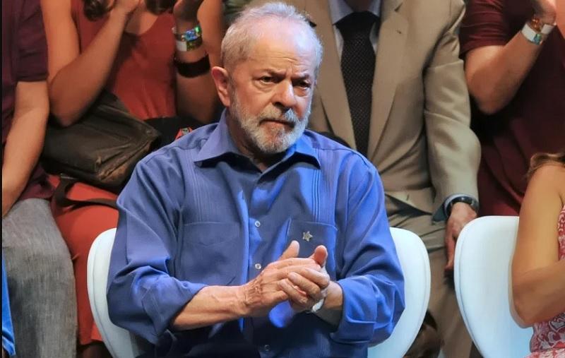 STF mantém anulação das condenações de Lula - Portal Spy