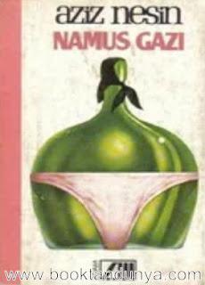 Aziz Nesin - Namus Gazı