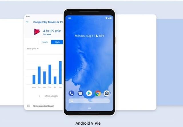 Daftar Nama OS Android Berdasarkan Versi-versi nya, nama OS Android, versi OS android, ada berapa versi OS android, nama nama OS android