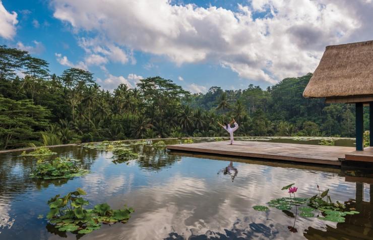 Top 10 Stunning Resorts in Bali - Four Seasons Resort Bali at Sayan