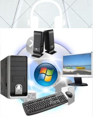 Caractérisation des éléments constituants les ordinateurs