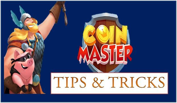 Coin Master Spin Link