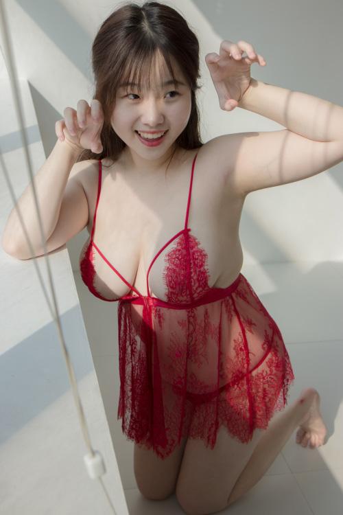 Merry [LEEHEE EXPRESS] LERB-016 웹화보