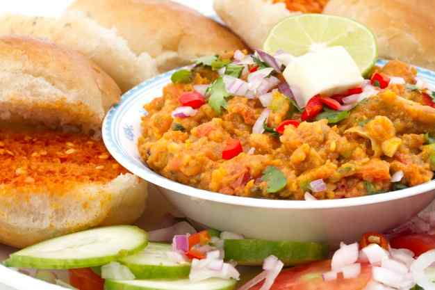 Pav bhaji recipe in hindi-पाव भाजी कैसे बनाएं