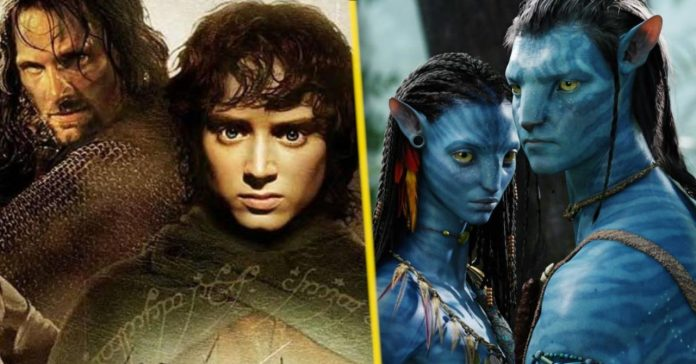 The Lord of the Rings and the sequels of Avatar can continue with the filming