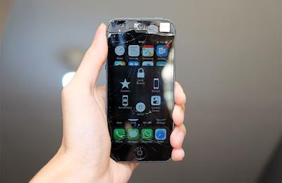 7 Fungsi Lain Penggunaan Screen Protector pada Handphone