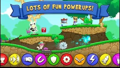 Fun Run 3 MOD APK [God Mode/Unlimited Coins] Download Now