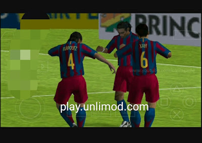 download FIFA 06 PPSSPP ANDROID