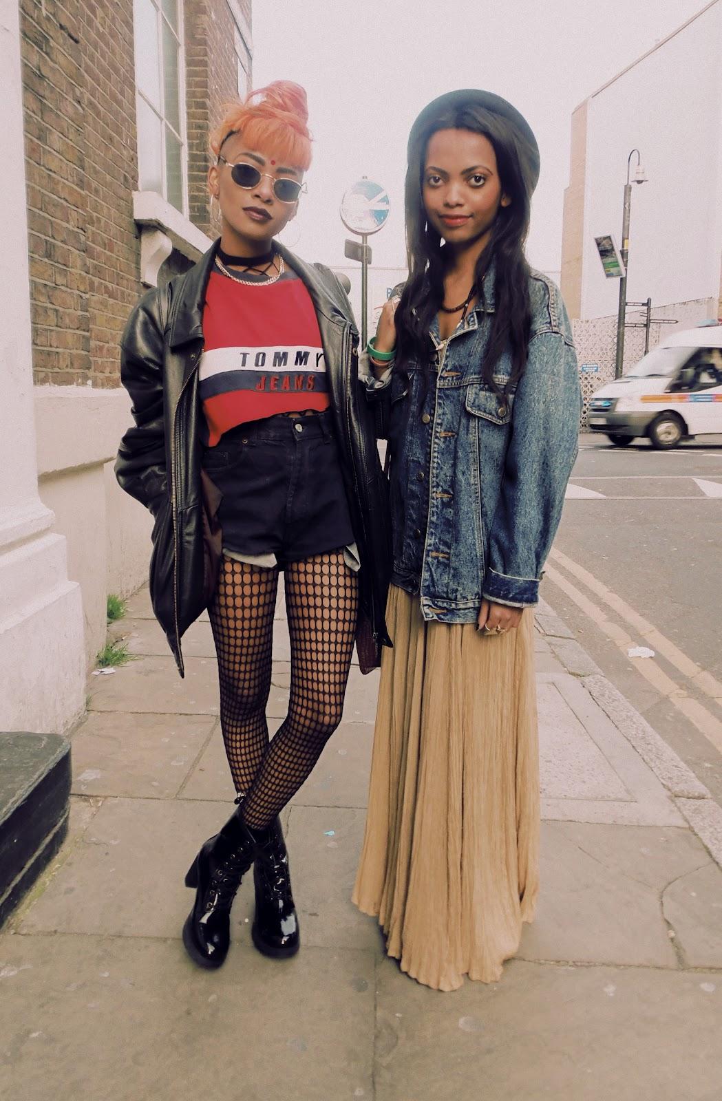 Fashion's Playground: BADDEST BITCH