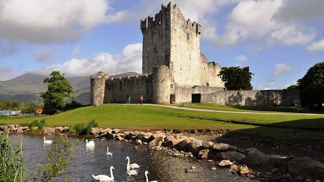 Cidade de Killarney, Irlanda