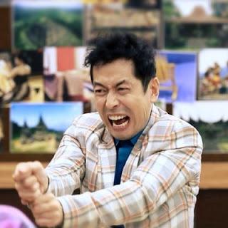 Nobuyuki Suzuki sebagai Kotaro