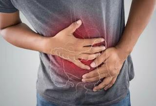 مؤشرات تدل على أن فيروس كورونا هاجم جهازك الهضمي