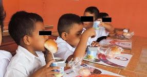 QALI WARMA: Programa social paraliza distribución de lote de leche a nivel nacional