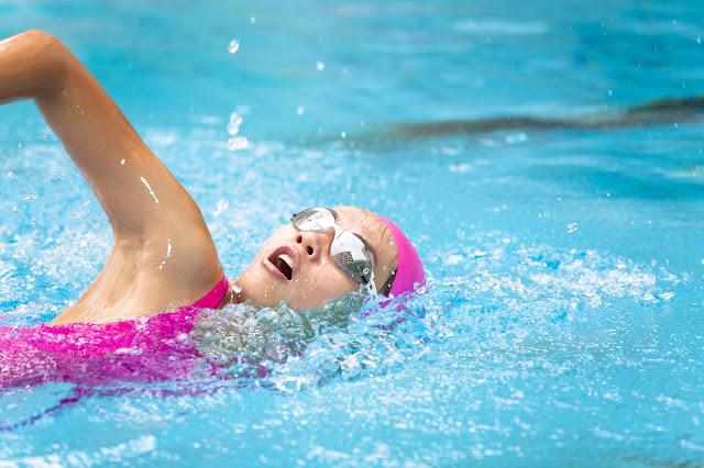 Olahraga Renang untuk Menurunkan Berat Badan