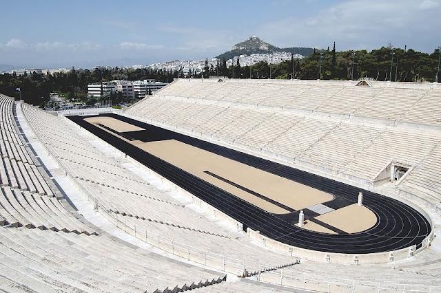 Dia 3 em Atenas