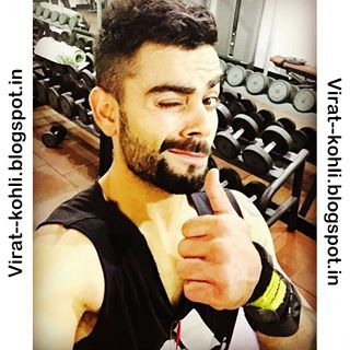 Wondrous List Of Cuttest Selfies Of Virat On Twitter Facebook And Instagram Short Hairstyles For Black Women Fulllsitofus
