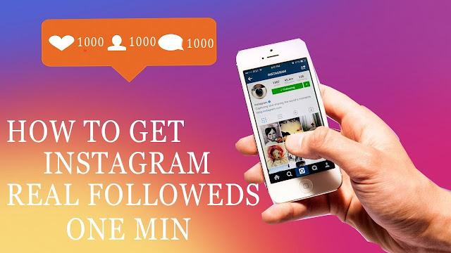 Cara Mendapatkan Followers Instagram Aktif dengan Gampang