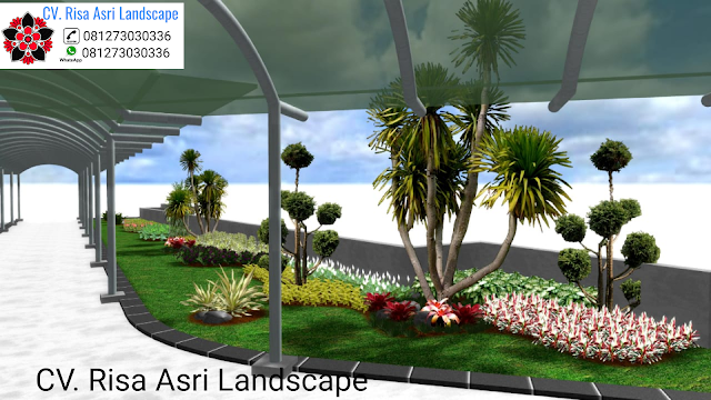 Tukang Taman Surabaya | Jasa Desain & Pembuatan Taman, Provides a Full Range of Landscape Services From Landscape Design and Build, Landscape Construction, To Pure Landscape Architecture.