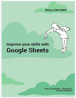 Improve your skills with Google Sheets: Professional training 2021