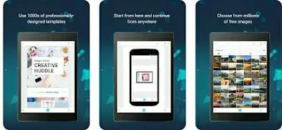 Aplikasi Untuk Presentasi - Desain Pesentasi