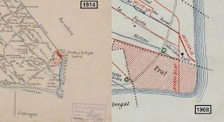 Cartografías contradictorias