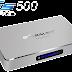 Globalsat GS500 Atualização V2.0.2.724 - 06/04/2018