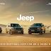 Jeep explora diversas frentes para divulgar promoção