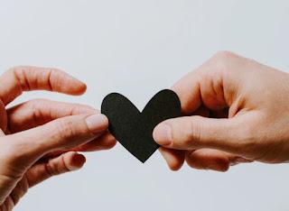 الحلقة الخامسة: رواية حبيتك وابتليت بحب عذابك - الـروائـيـة غـيـمـة