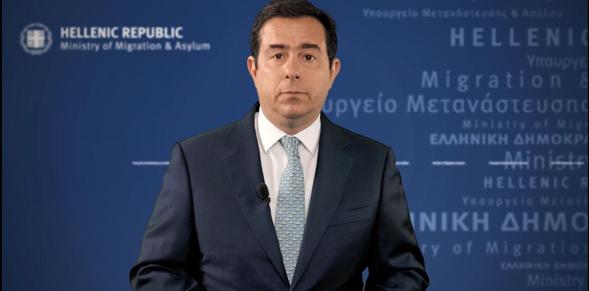 Ασφαλή τρίτη χώρα χαρακτηρίζει για πρώτη φορά η ελληνική νομοθεσία την Τουρκία