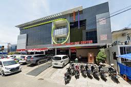 Lowongan Kerja RSKM Padang Eye Center Oktober 2020