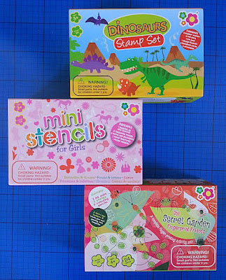 Meadow Kids Children's Mini Craft Series Review and Giveaway