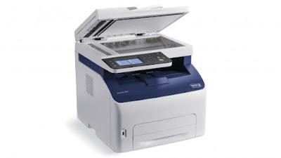 Download Printer Driver Xerox WorkCentre 6027