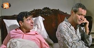 La Extraña Pareja (1968) - Cine para invidentes