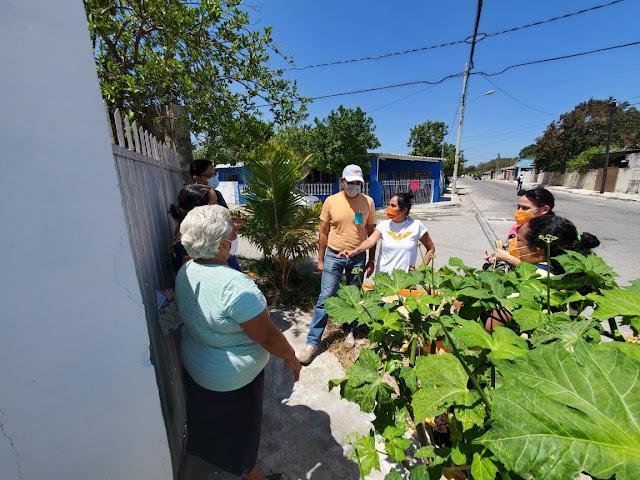 A Mérida le urge un mantenimiento general: Víctor Cervera Hernández