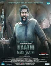 Haathi Mere Saathi (2021) HDRip Hindi Full Movie Watch Online Free