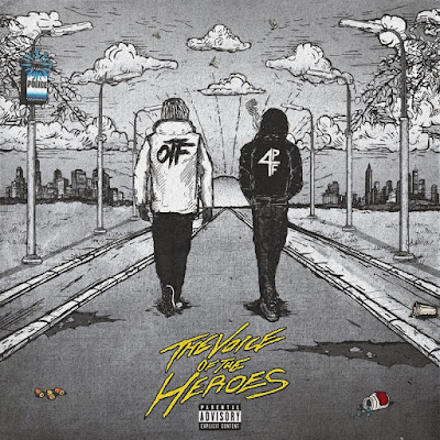 Lil Baby & Lil Durk - The Voice Of The Heroes (Ábum Completo 2021)