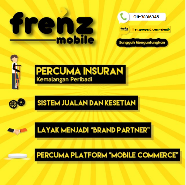 Simkad Frenzmobile