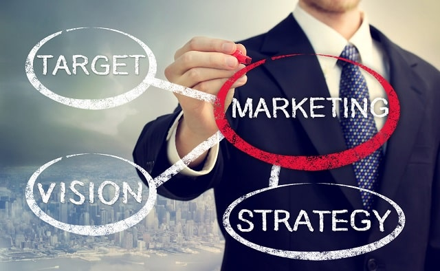 marketer tips top new marketing trends small startups strategy