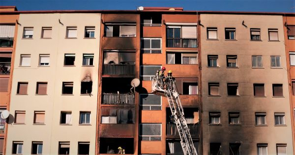 Recovery How to prevent your home from devouring a fire