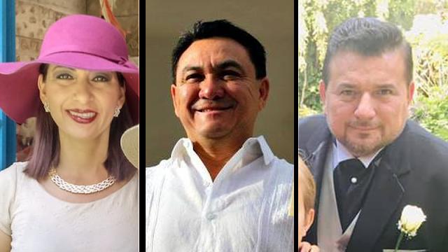 Revoca el TEPJF candidaturas de Liborio (PAN) Alpha (Morena) y Jorge Canul (MC)