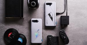 Raise Your Game Bersama ROG Phone 5