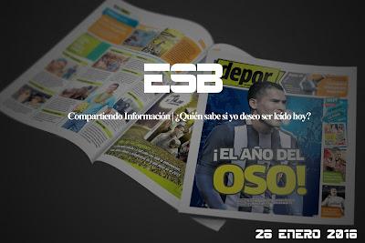 diarios correo: