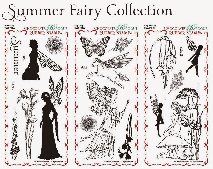 http://www.chocolatebaroque.com/Summer-Fairy-Collection-Unmounted-Rubber-Stamps-Multi-buy--DL-_p_5557.html