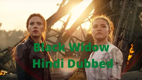 Black Widow Hindi Dubbed 2021 Full Movie In 480p And 720p Download