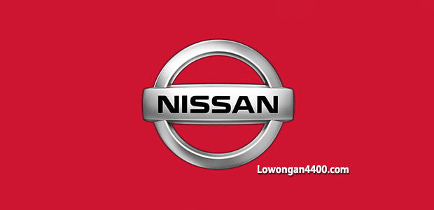 PT Nissan Motor Indonesia Agustus 2017