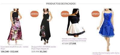 Vestidos Ethereal