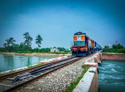 Railway RRB -14033 जूनियर इंजीनियर, डीएमएस और सीएमए पदों पर करें आवेदन